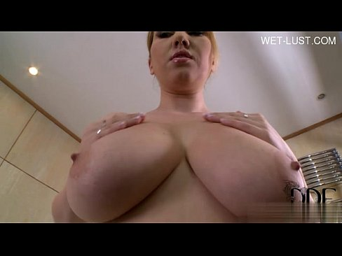 Cute Slut Filled Pussy