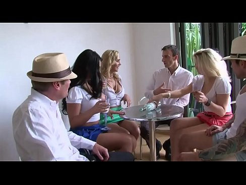 Tanya Tate, Syren Sexton & Kerry Louise are Frustrated HousewivesXXX Sex Videos 3gp