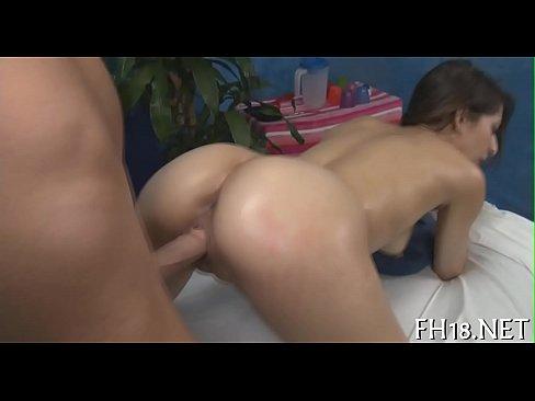 Tantrisk massage porr