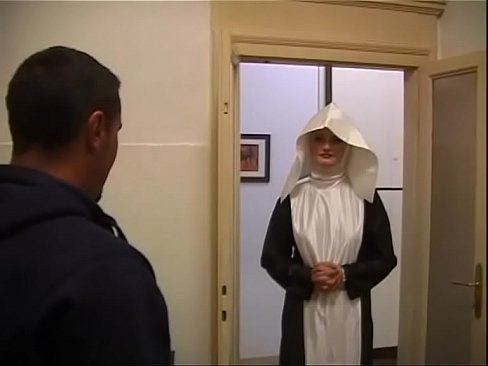 Nuns and pervese adventure