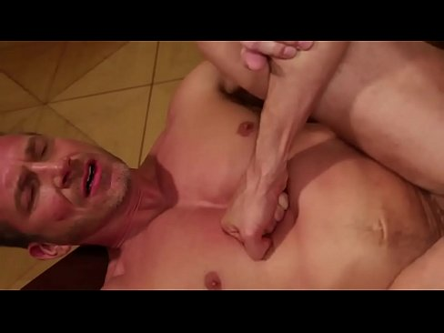He s dominated by big cock