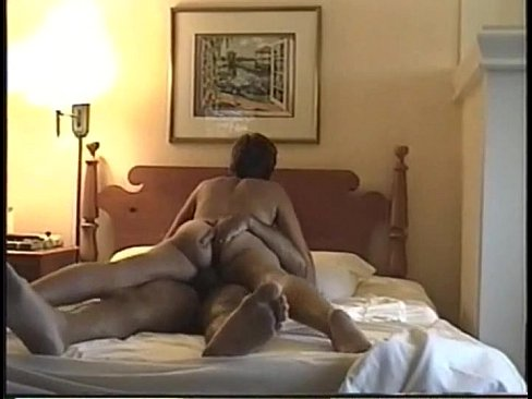 Joyces Riding Orgasm