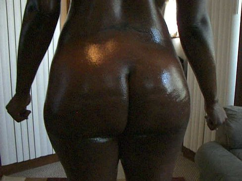agree, this big black ass orgasm share your opinion
