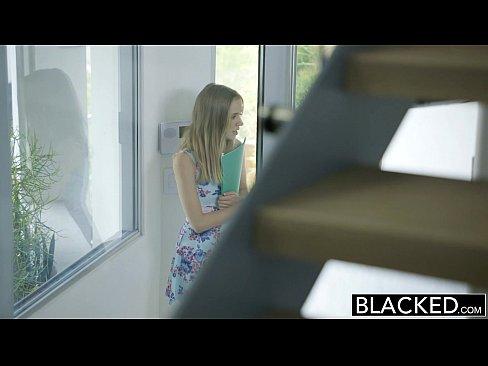 cover video blacked petite  blonde teen rachel james first hel james first hel james first