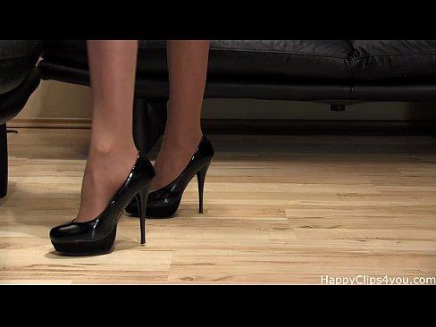 Heels Mistress Anique High com Shoesteps Xvideos vmnOyN80w