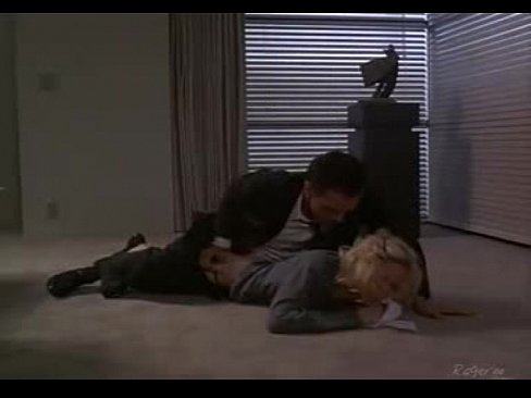 Scene anal sex
