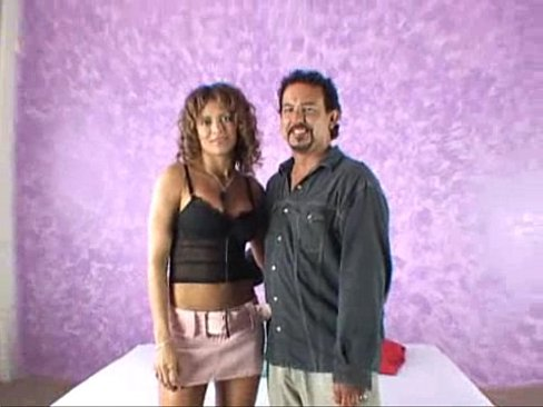 Big tit mexican girl nude selfie
