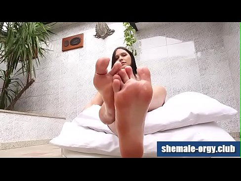 from Hank tranny group foot sex