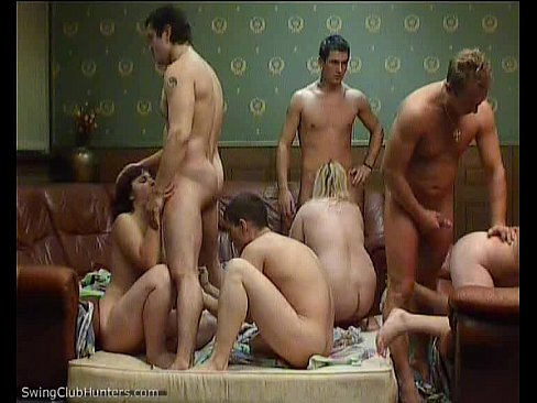 Video clips from nude movies