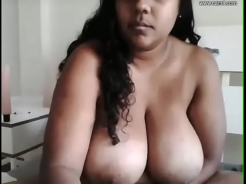 indian aunty in webcam