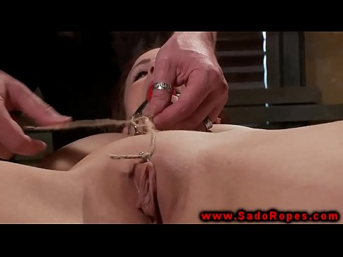 Slave Gets Teased By Masters Black Cock