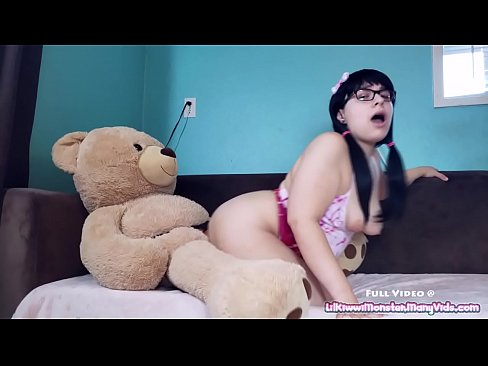 cover video play time with  kiwwi teddy bear fuck r fuck r fuck r fuck