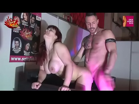 Fucked in public with Mary rider and Julius Torino