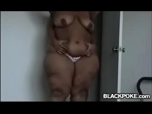 Big Black Bbw Getting Fucked