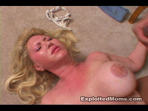 Hot Blonde Mom w Big Tits  loves BBC in this Interracial VideoXXX Sex Videos 3gp
