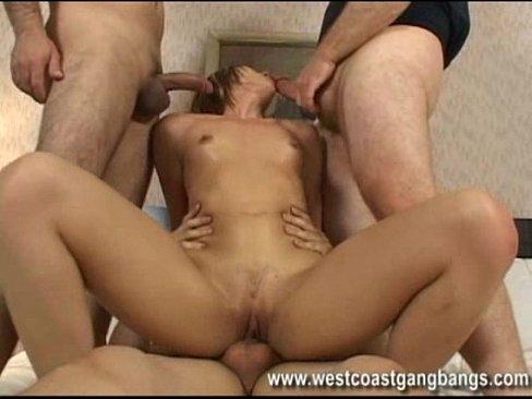 amber chase west coast gangbangs