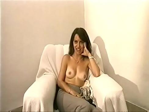 Provino amatoriale porno Daniela Napoli