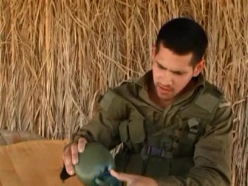 cover video Isreali Army Se x In The Negev