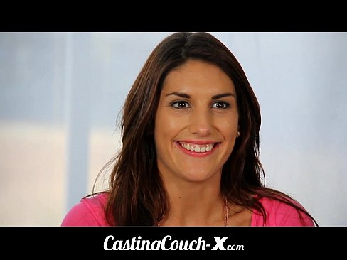 time casting first couch Girls