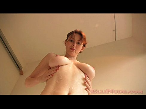 Apologise, Elli nude spread pussy think