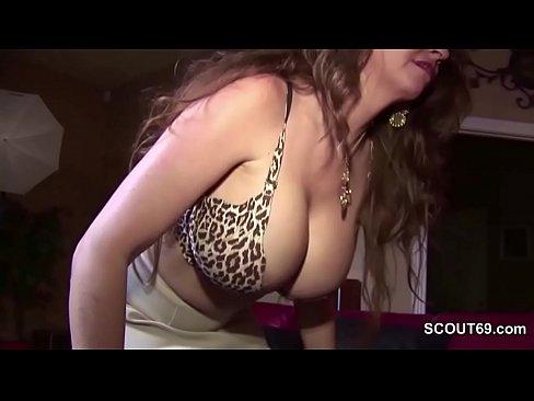 Milf woman amateur