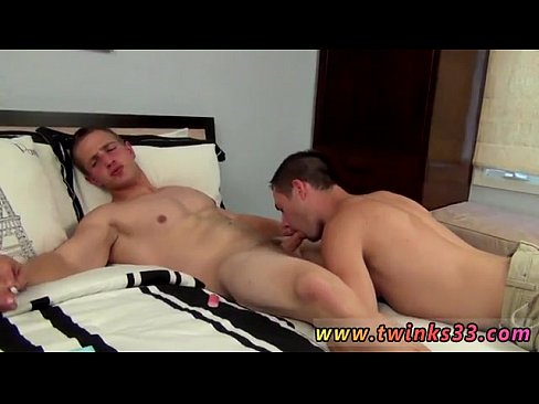 Hot twink Marcus Mojo And Dylan Knight