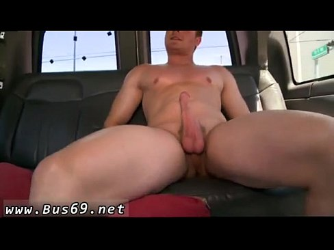 Naked fat black woman car