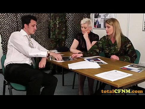 cover video Slutty Military  Recruiters At Work Work