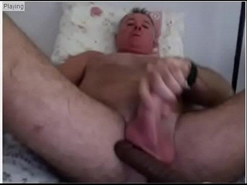 Daddy Dildo's Thumb