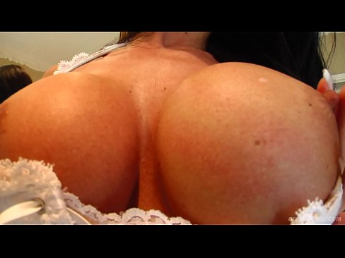 Sonya - GiveMePink solo masturbation from Perfect Gonzo's Thumb