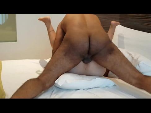 Nepali Porn Star Poosoo Fucking