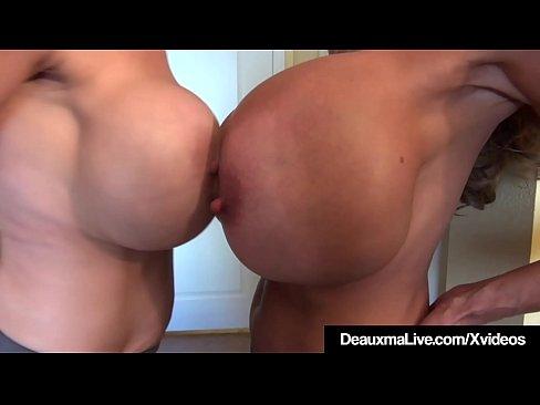 Nude boy girl bedroom kiss