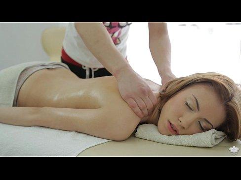 Not a regular massage - Camila - Fantasy Massage's Thumb
