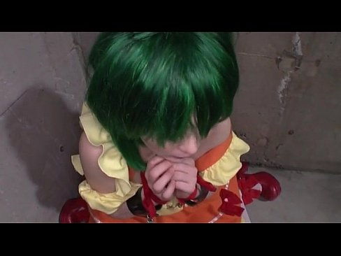 Video bokep online Rabukosu Tsuruno Yuu Galaxy Idol Confinement