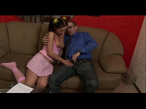 Erotic hairy massage