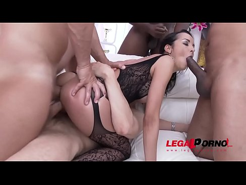 Francys Belle No Limits Anal Fisting & Double Anal Hardcore Fuck
