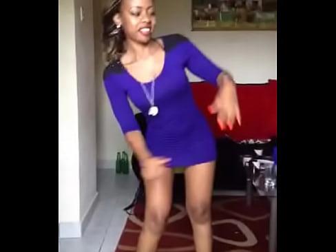 Nude village girls twerking join told