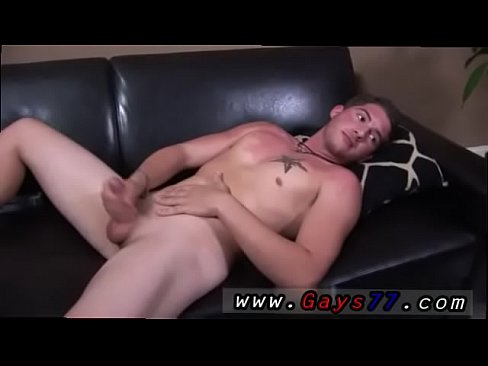Straight turned gay porn
