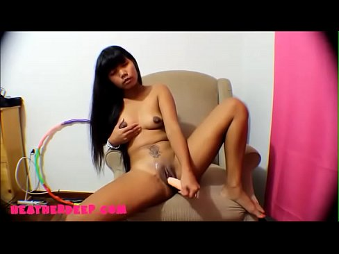Creampie Makes Her Squirt