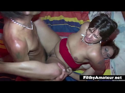 mature amateur wife orgy