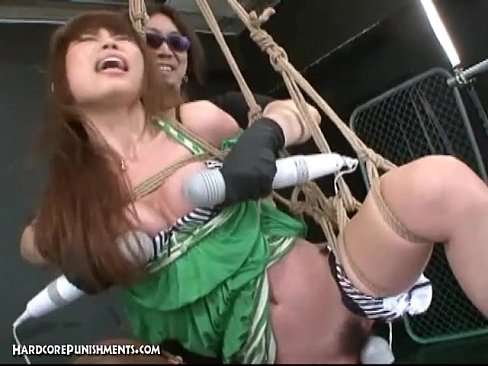 Bdsm bondage japanese cleared