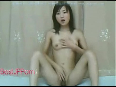 Young Asian Girl Massage