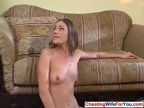 Cheating Wife Front Husband