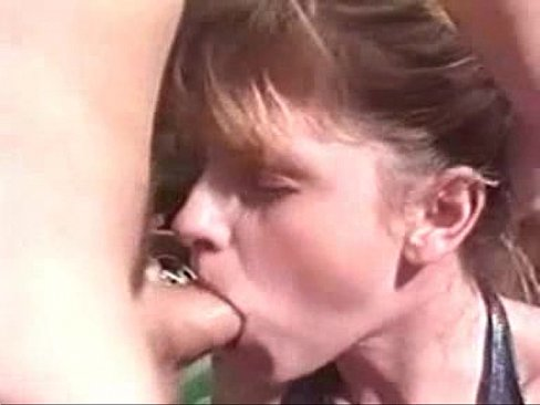 Share monica potter sucking cock
