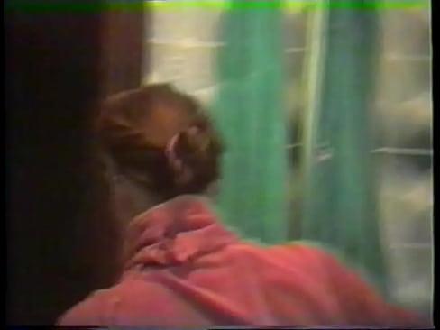 mia suocera sotto la doccia
