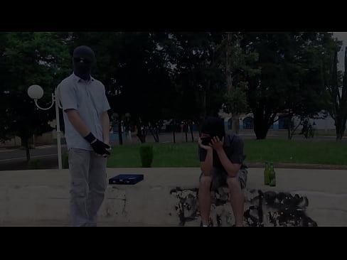 Public punishment videos