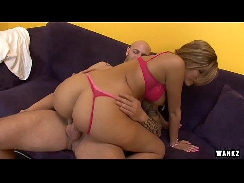 Big ass for sex