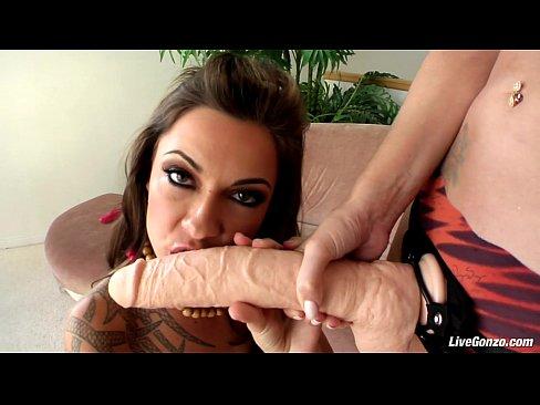 chlpatý pussie sex