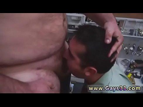gay bottom sex
