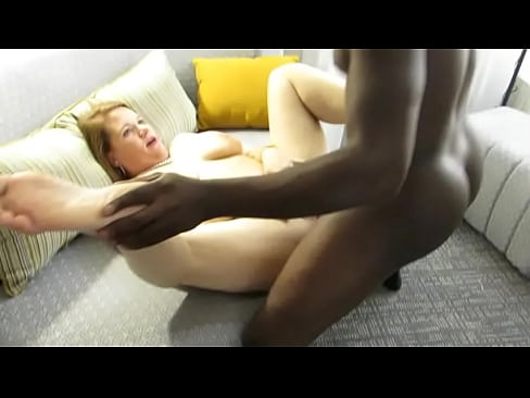 Cuckold Queen of Spades Interracial Creampie